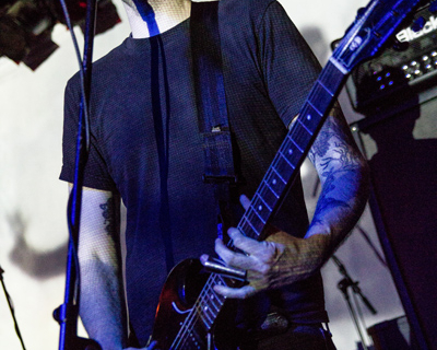 A Storm of Light