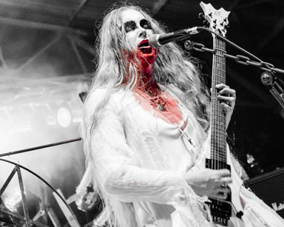 Darkened Nocturn Slaughtercult