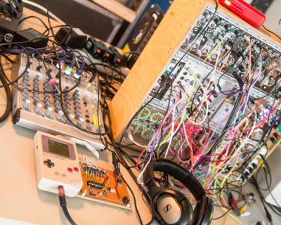 DIY Synth Store